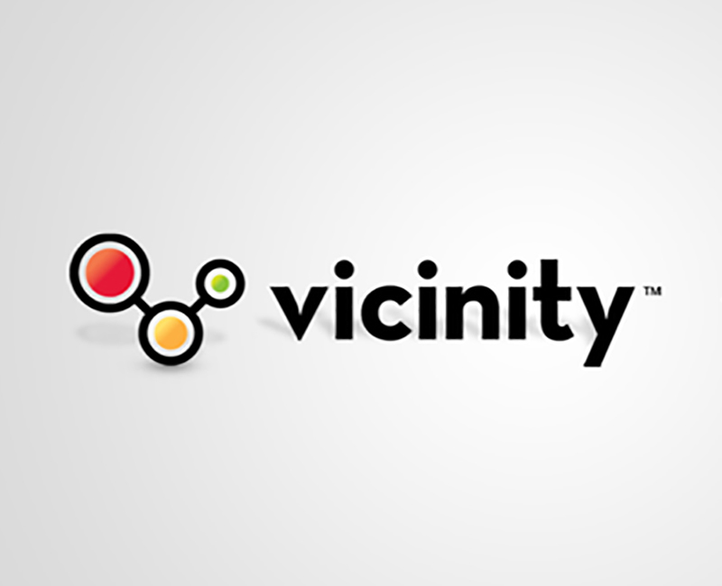 Rogers Vicinity Rewards : Branding