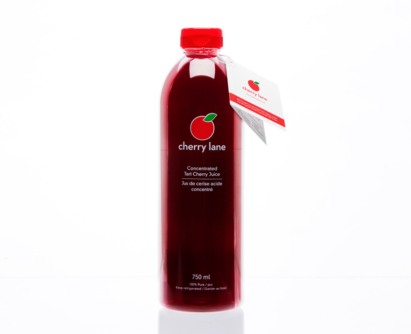 Cherry Lane : Startups, Brand & Packaging