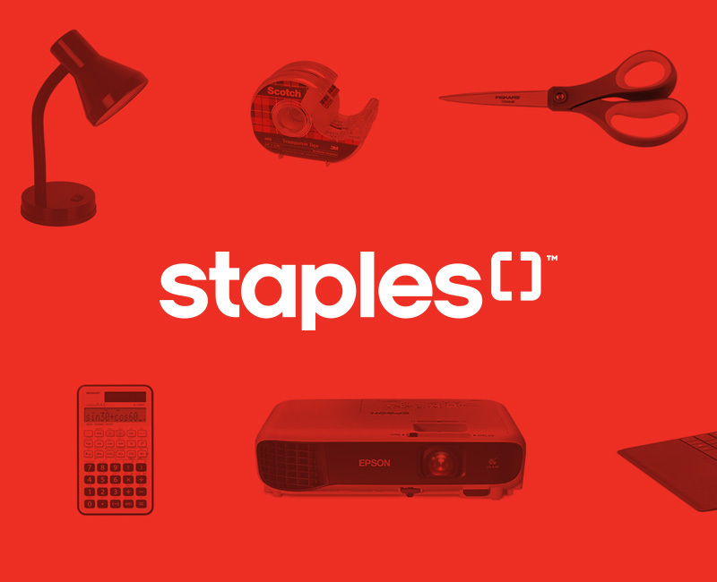 Staples Canada Media and Strategy